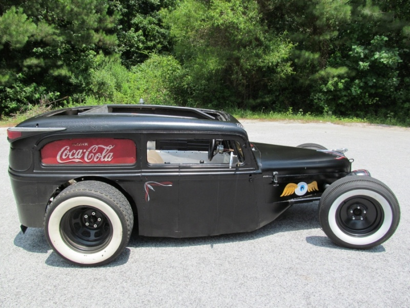 Rat Rods - Galerie - Page 4 14047618