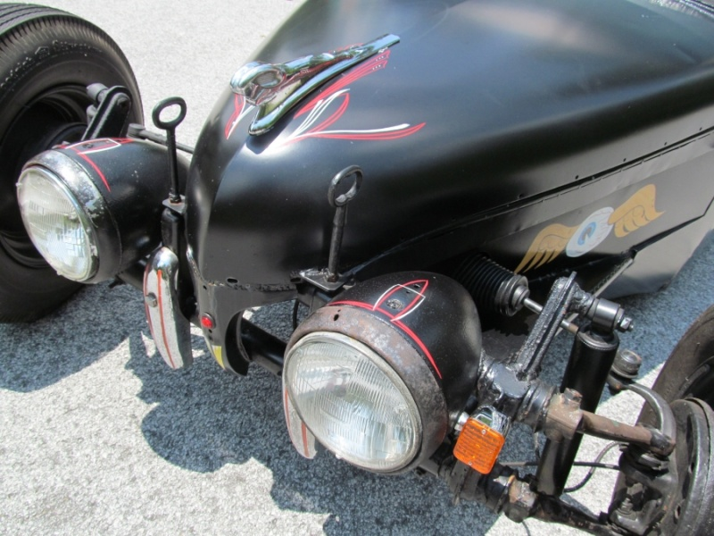 Rat Rods - Galerie - Page 4 14047628