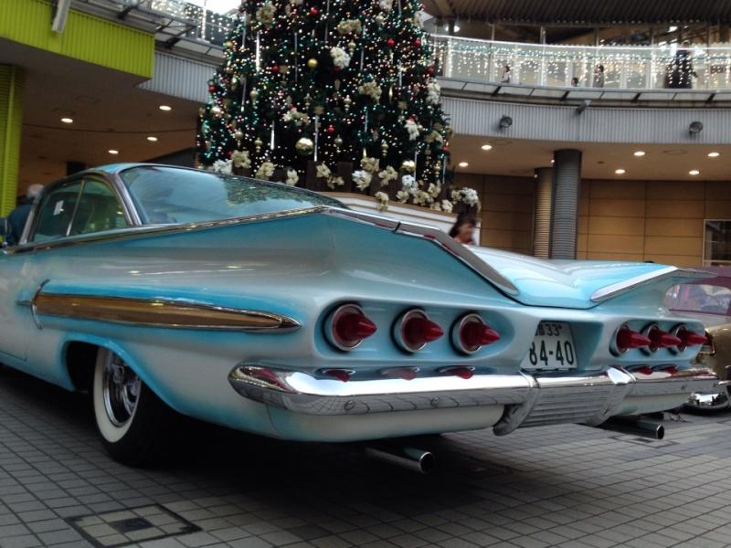Chevy 1960 custom & mild custom - Page 3 14147410