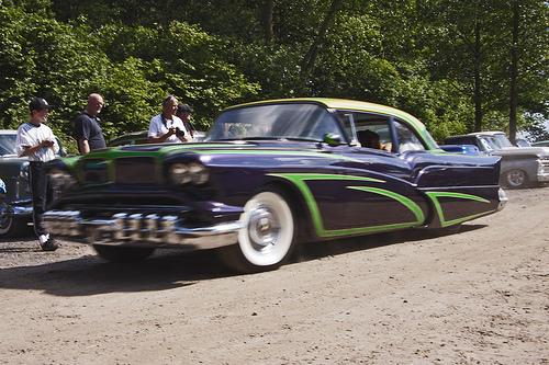 Buick 1958 custom & mild custom 14198411