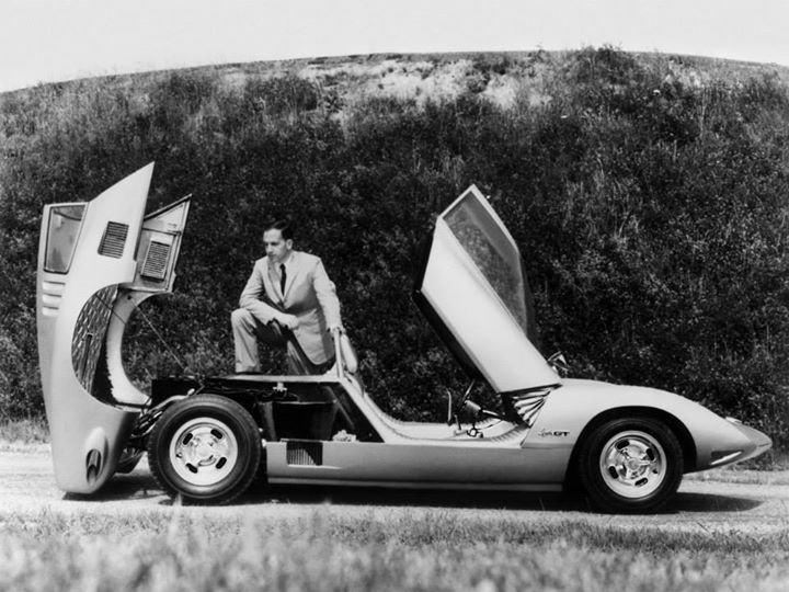 Chevy Monza SS (XP-777) & Monza GT concept cars 14224610