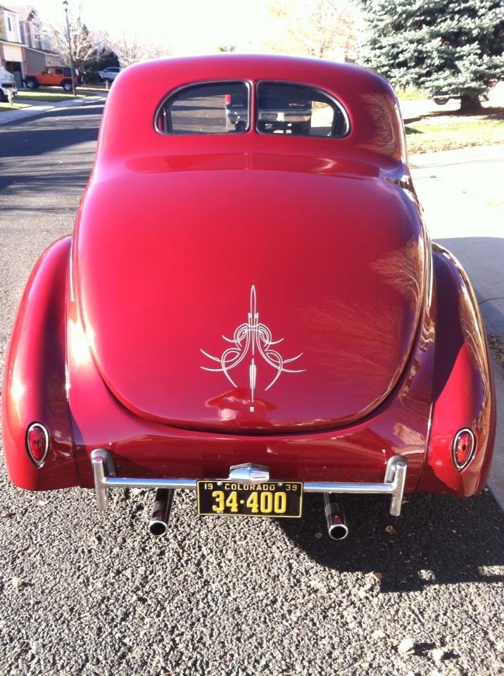 Ford & Mercury 1939 - 40 custom & mild custom - Page 4 14244110