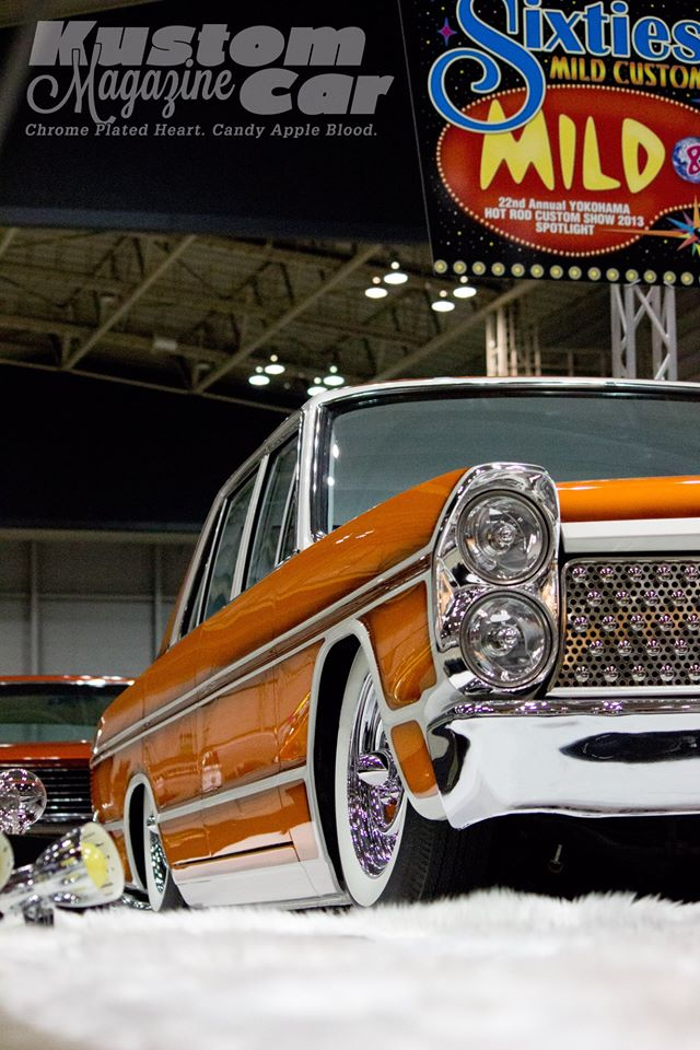 Japanese car custom & mild custom 14252910