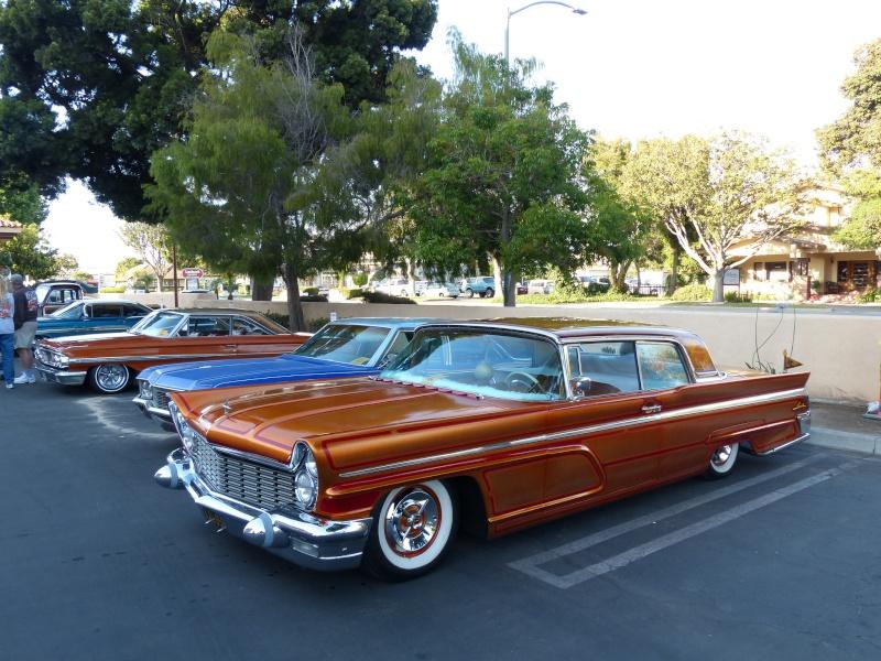 Lincoln 1958 - 1960 custom & mild custom 14291111
