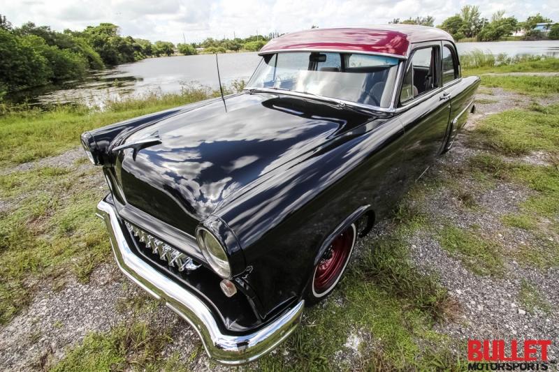 Ford 1952 - 1954 custom & mild custom - Page 6 14497510