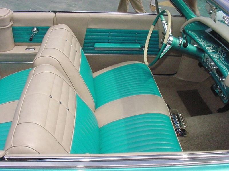 Chevrolet 1961 - 64 custom and mild custom - Page 2 14560410