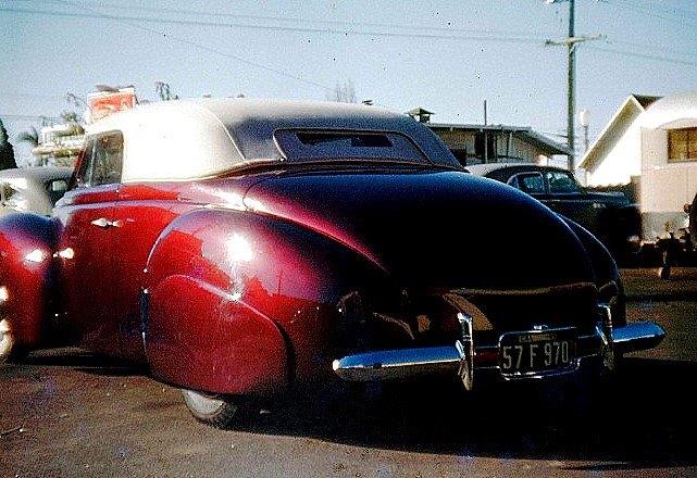 Ford & Mercury 1939 - 40 custom & mild custom - Page 4 14586710