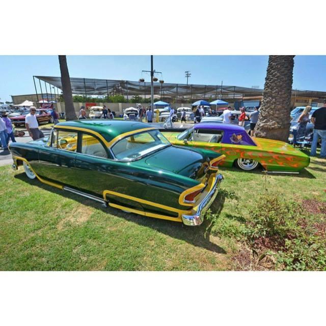 Ford 1955 - 1956 custom & mild custom - Page 4 14586910