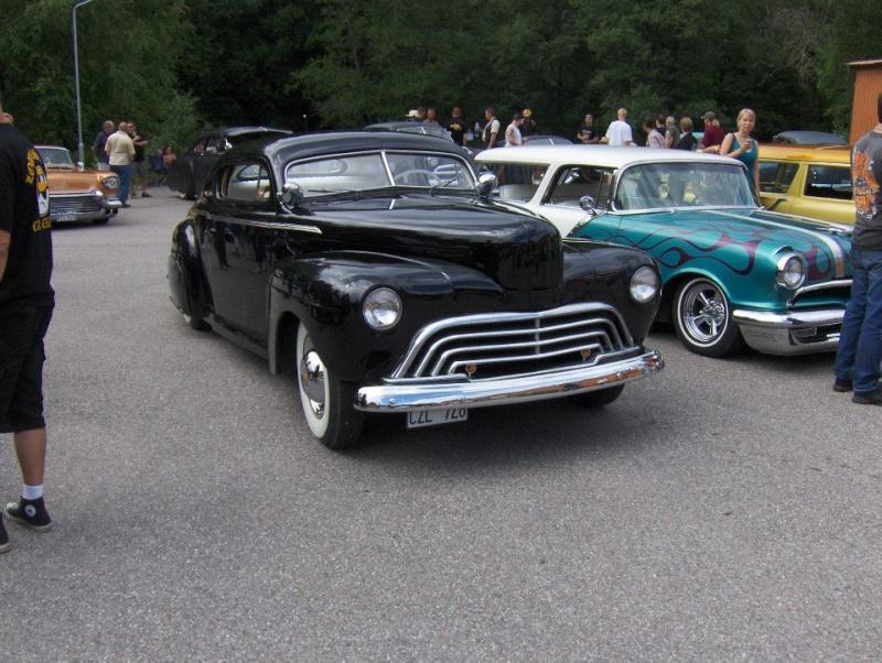 Ford & Mercury 1941 - 1948 customs & mild custom - Page 5 14598810