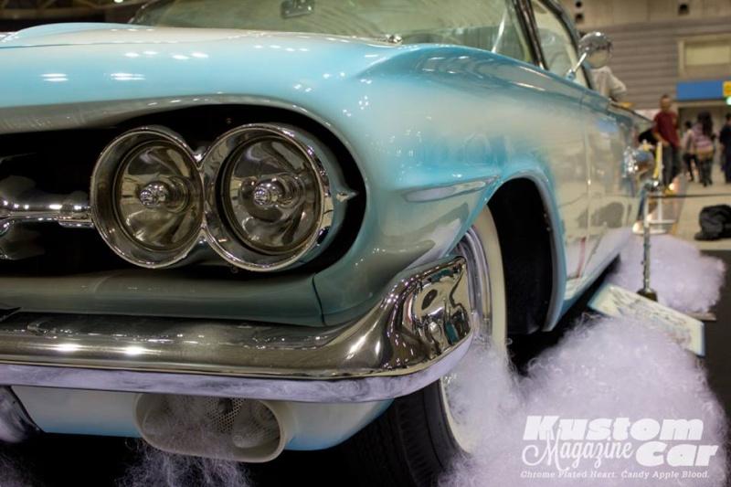 Chevy 1960 custom & mild custom - Page 3 14599210