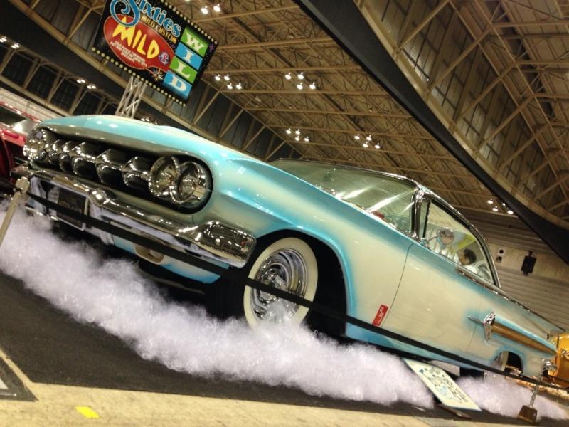 Chevy 1960 custom & mild custom - Page 3 14621910