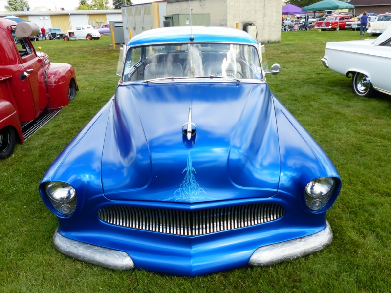 Buick 1950 -  1954 custom and mild custom galerie - Page 5 14623313