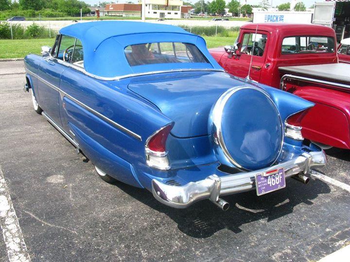 Ford 1952 - 1954 custom & mild custom - Page 4 14652110