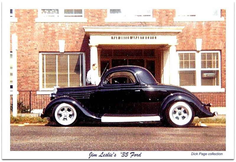 custom cars in the street ( 1950's & 1960's) - Page 2 14674610