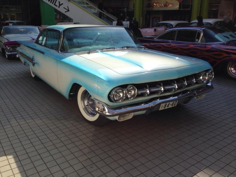 Chevy 1960 custom & mild custom - Page 3 14704711