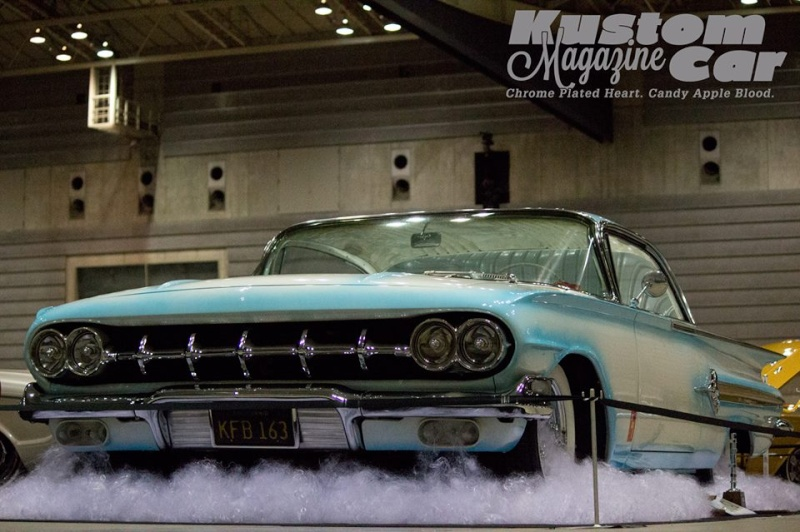 Chevy 1960 custom & mild custom - Page 3 14730410