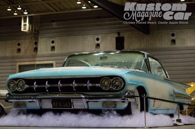 Chevy 1960 custom & mild custom - Page 3 14730411