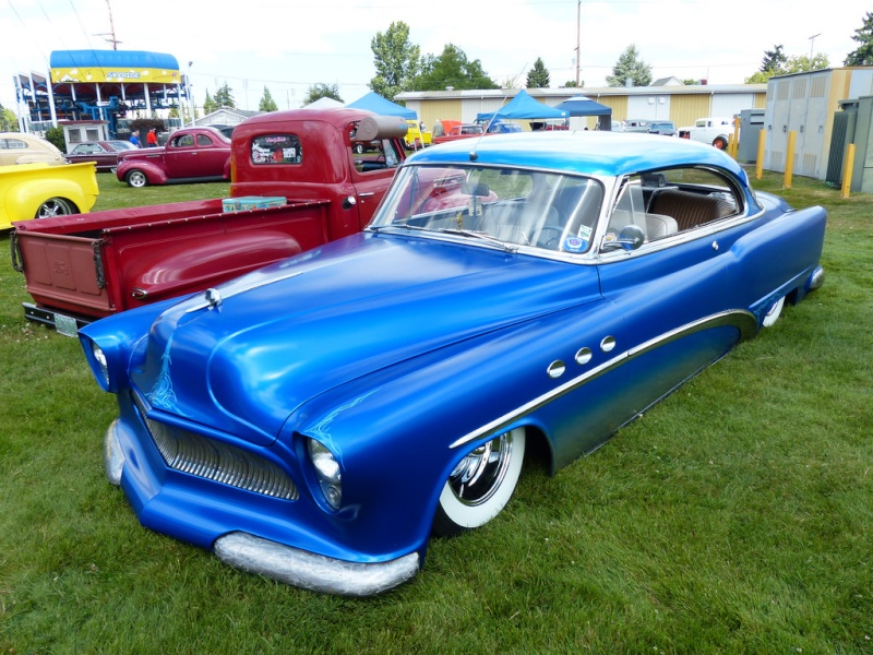 Buick 1950 -  1954 custom and mild custom galerie - Page 5 14829710