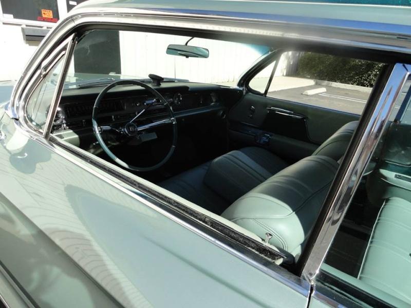 Cadillac 1961 - 1968 Custom & mild custom - Page 2 14968010