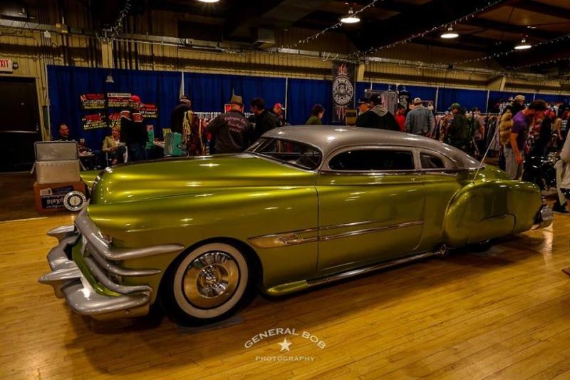 Pontiac 1949 - 54 custom & mild custom - Page 2 14974610