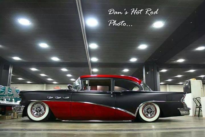 Buick 1955 - 57 custom & mild custom - Page 3 14993210