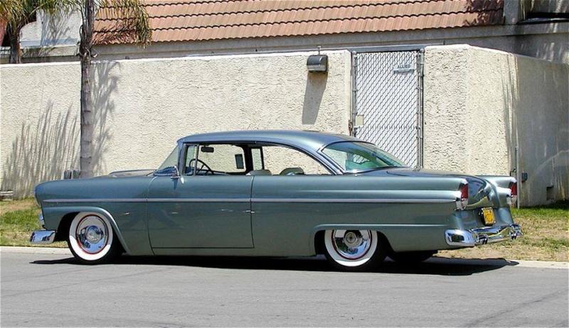 Ford 1952 - 1954 custom & mild custom - Page 7 15025710