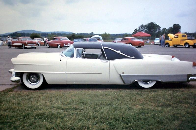 Cadillac 1954 -  1956 custom & mild custom - Page 2 15026410