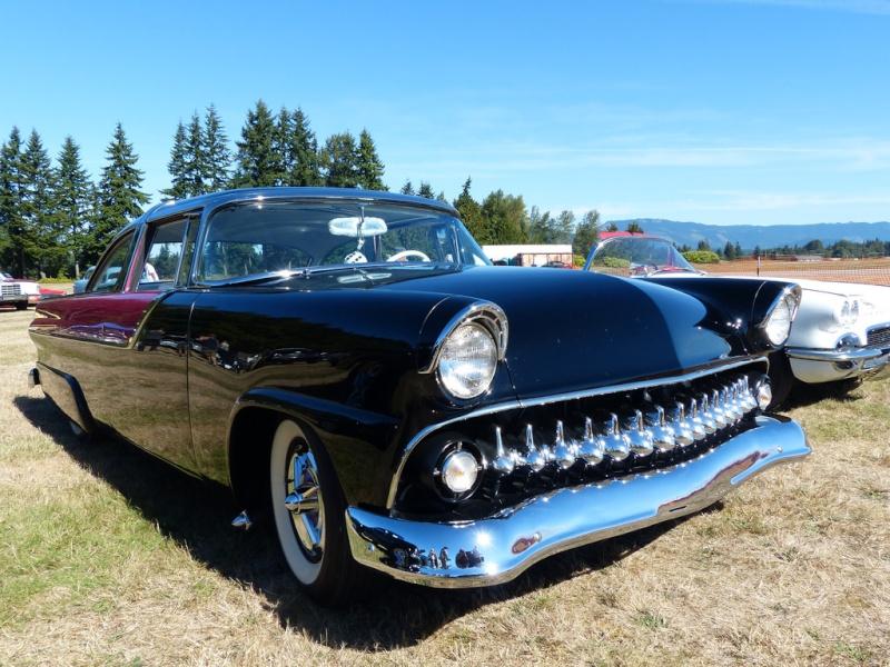 Ford 1955 - 1956 custom & mild custom - Page 4 15064610