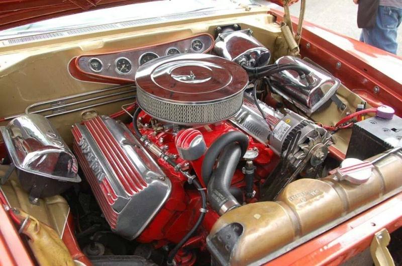 1957 - 1959 Chrysler & Desoto custom & mild custom 15064810