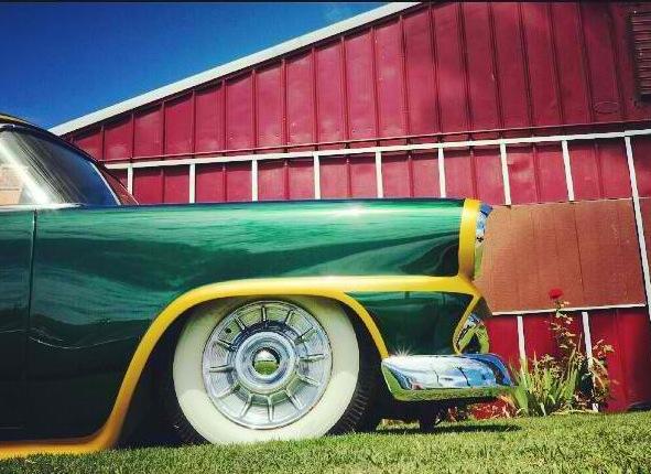 Ford 1955 - 1956 custom & mild custom - Page 4 15077010