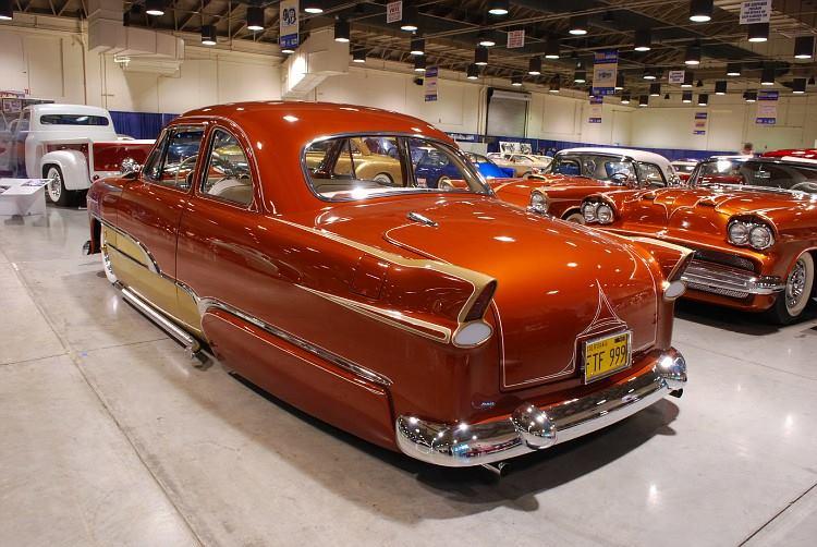 Ford 1949 - 50 - 51 (shoebox) custom & mild custom galerie - Page 14 15077310