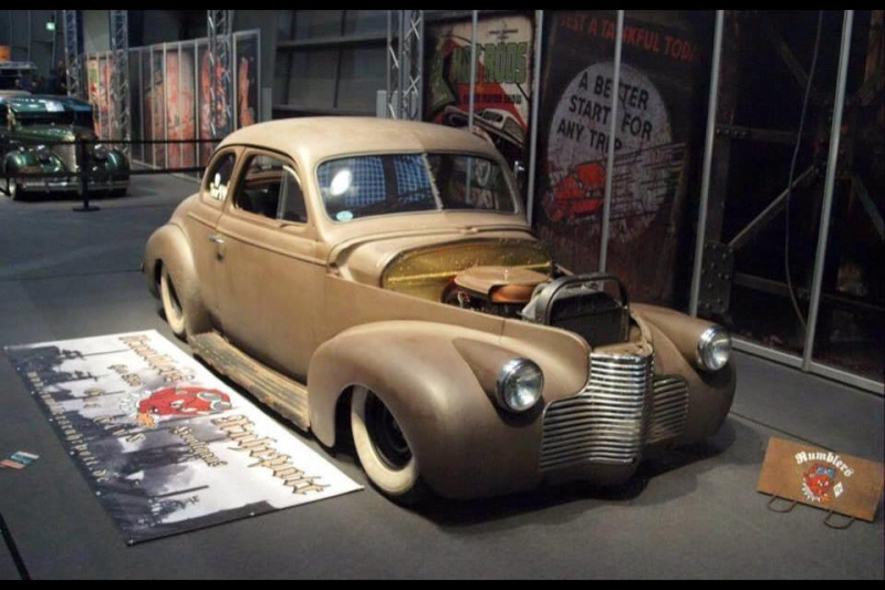 1940's hot rod - Page 2 15104910