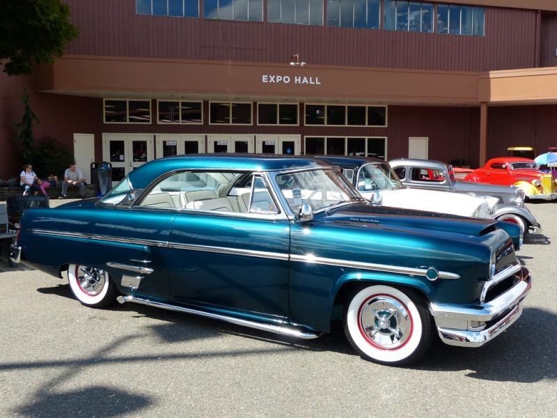 Mercury 1952 - 54 custom & mild custom - Page 3 15116310
