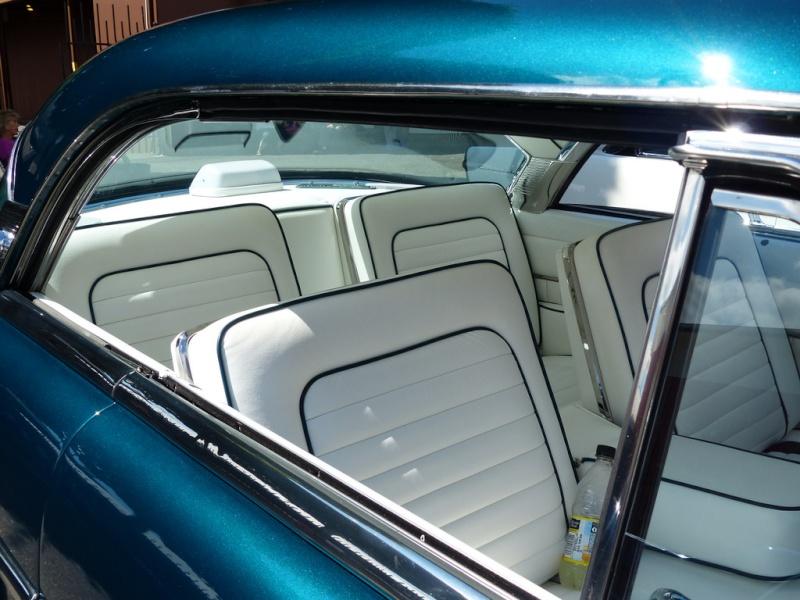 Mercury 1952 - 54 custom & mild custom - Page 3 15116311