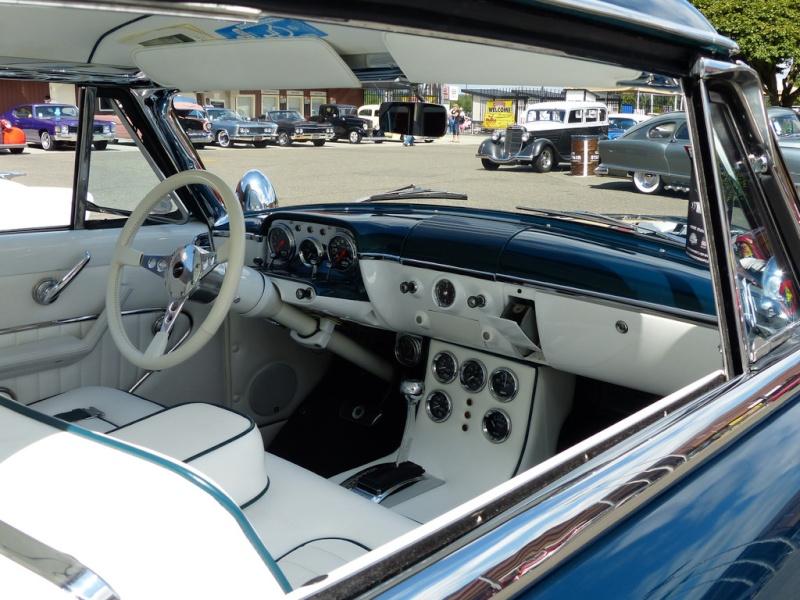 Mercury 1952 - 54 custom & mild custom - Page 3 15116312