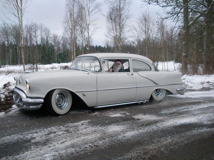Oldsmobile 1955 - 1956 - 1957 custom & mild custom - Page 3 15120910