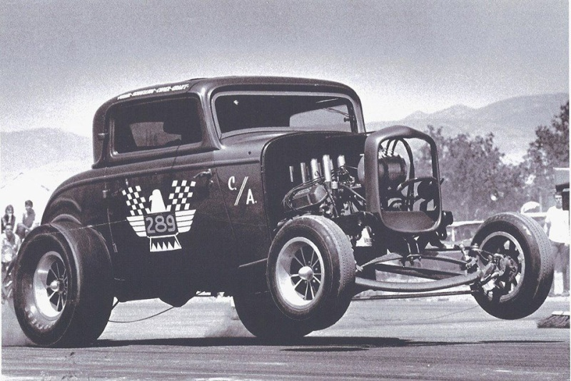 1950's & 1960's hot rod & dragster race - Page 2 15174510