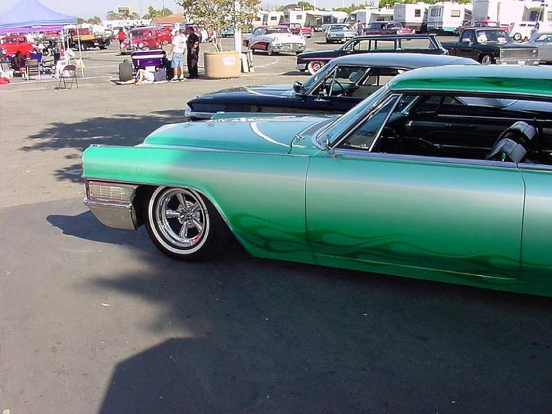 Cadillac 1961 - 1968 Custom & mild custom - Page 3 15222310