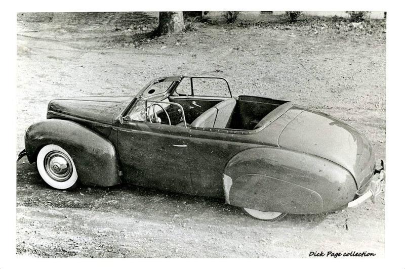 Ford & Mercury 1939 - 40 custom & mild custom - Page 4 15228810