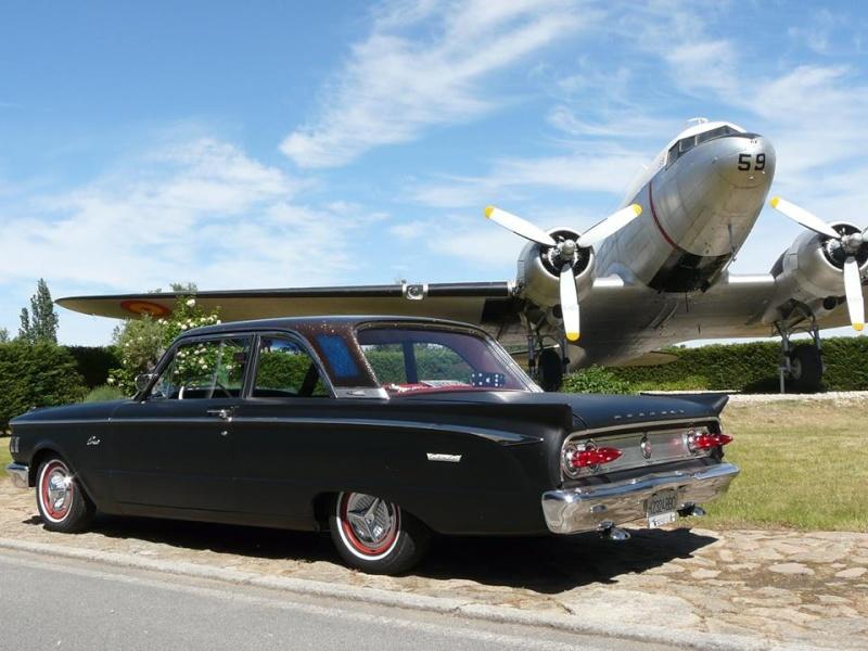 Mercury 1961 - 1964 custom & mild custom 15248410