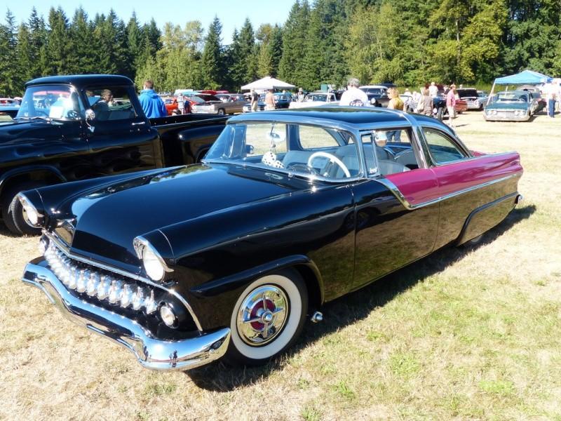 Ford 1955 - 1956 custom & mild custom - Page 4 15251110