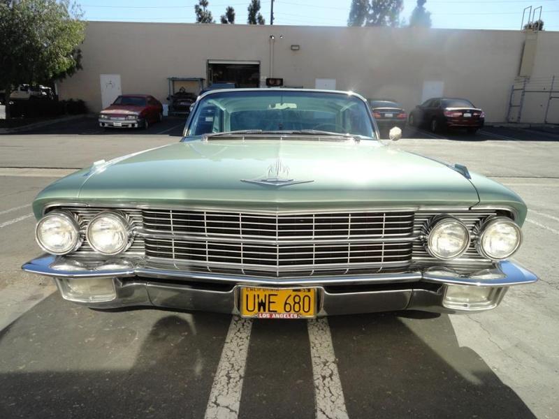 Cadillac 1961 - 1968 Custom & mild custom - Page 2 15262010