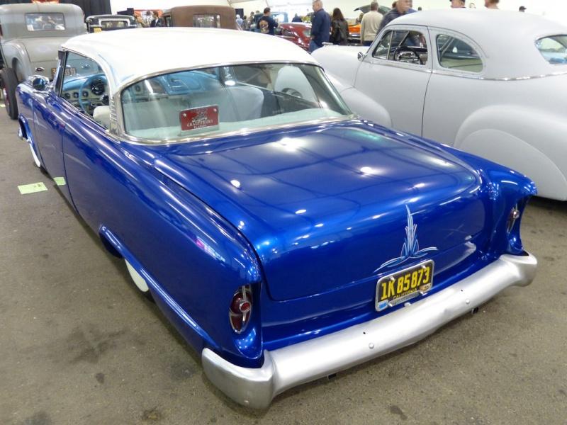 Dodge 1955 - 1956 custom & mild custom 15263410