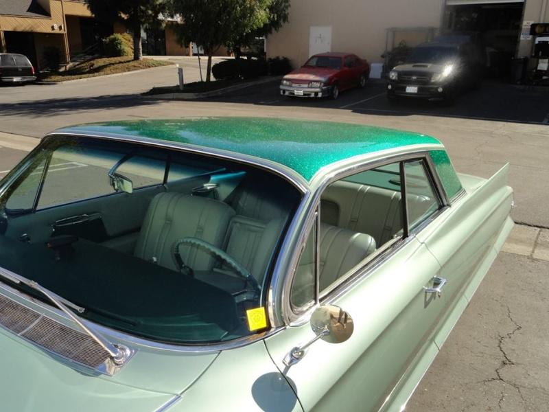 Cadillac 1961 - 1968 Custom & mild custom - Page 2 15263710