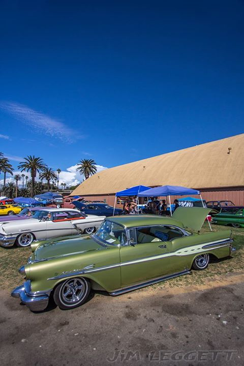 Pontiac 1955 - 1958 custom & mild custom - Page 2 15268110