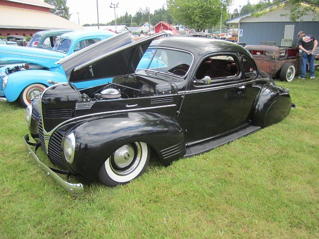 Mopar 1930's custom and mild custom 15284610