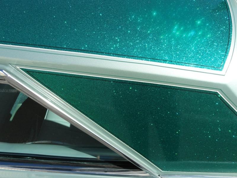Cadillac 1961 - 1968 Custom & mild custom - Page 2 15285510