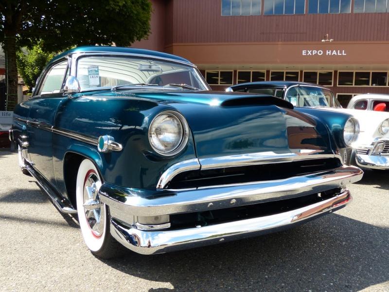 Mercury 1952 - 54 custom & mild custom - Page 3 15299711
