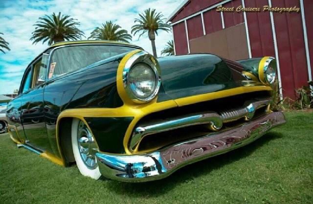 Ford 1955 - 1956 custom & mild custom - Page 4 15305710