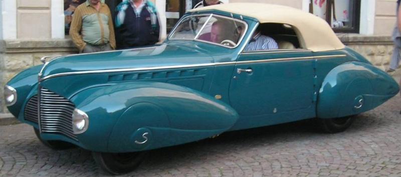 Aero 50 Sodomka Dynamik (Czechoslovakia, 1939-1941) 15321110